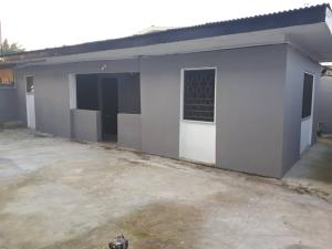 1 bedroom mini flat  Mini flat Flat / Apartment for rent Ilupeju estate Ilupeju Lagos