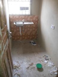 1 bedroom mini flat  Mini flat Flat / Apartment for rent off ekoro road Abule Egba Abule Egba Lagos
