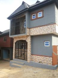 1 bedroom mini flat  Mini flat Flat / Apartment for rent off ekoro road Abule Egba Abule Egba Lagos