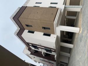 3 bedroom Flat / Apartment for sale Off jide sawyer  Lekki Phase 1 Lekki Lagos