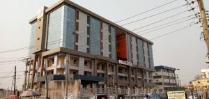 Office Space Commercial Property for rent Association Avenue. Ikorodu road(Ilupeju) Ilupeju Lagos