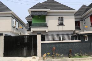3 bedroom Semi Detached Duplex House for sale Thomas estate Ajah Lagos - 0