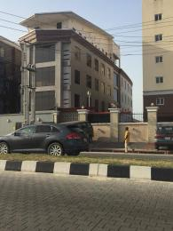 Office Space Commercial Property for sale directly along Admiralty way Lekki Phase 1 Lekki Lagos