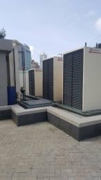 Office Space Commercial Property for rent Akin Olugbade  Akin Adesola Victoria Island Lagos