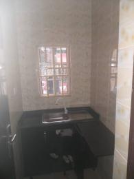 1 bedroom mini flat  Boys Quarters Flat / Apartment for rent Off first avenue  Gwarinpa Abuja