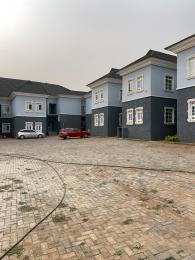 1 bedroom mini flat  Terraced Duplex House for rent Katampe Extension Katampe Ext Abuja