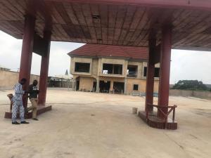 Factory Commercial Property for sale Along Oke afa isolo Lagos Oke-Afa Isolo Lagos