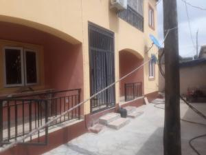 2 bedroom Self Contain Flat / Apartment for rent Bamishile off Orelope Egbeda Lagos Egbeda Alimosho Lagos