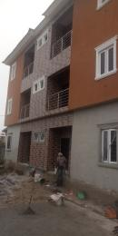 1 bedroom mini flat  House for rent Thomas estate Ajah Lagos