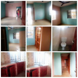 1 bedroom mini flat  Mini flat Flat / Apartment for rent Iyana era / Iyanera, Ijanikin, Iyana isashi, Agbara Okokomaiko Ojo Lagos