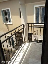 1 bedroom mini flat  Mini flat Flat / Apartment for rent Joseph Avenue United Estate Sangotedo Ajah Lagos