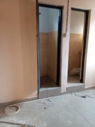 1 bedroom mini flat  Self Contain Flat / Apartment for rent Lad Lak Alagomeji Yaba Lagos