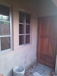 1 bedroom mini flat  Self Contain Flat / Apartment for rent Randle Randle Avenue Surulere Lagos