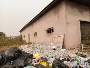 Warehouse Commercial Property for sale Off Lawoya Bakare bus stop ikotun igando road Lagos Ikotun Ikotun/Igando Lagos
