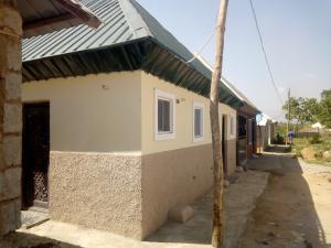 1 bedroom mini flat  Mini flat Flat / Apartment for rent Gishiri village  Katampe Main Abuja