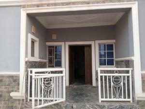 1 bedroom mini flat  Self Contain Flat / Apartment for rent Hill view estate Life Camp Abuja