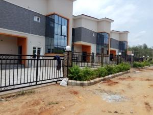 4 bedroom Detached House for sale Apo Duste after Apo Legislative Quarters Apo Abuja