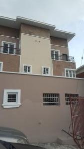 4 bedroom House for sale Allen Allen Avenue Ikeja Lagos