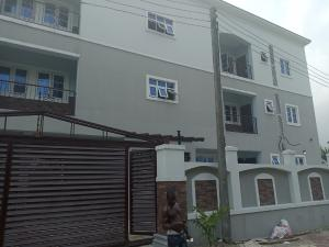 2 bedroom Flat / Apartment for rent Off Peter Odili Road Port Harcourt Trans Amadi Port Harcourt Rivers