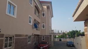 3 bedroom Flat / Apartment for rent Off ademola adetokunbo street Wuse 2 Abuja
