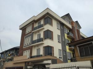 3 bedroom Flat / Apartment for sale Sodipe  Alagomeji Yaba Lagos - 0