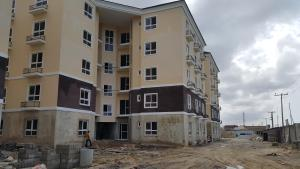 3 bedroom Flat / Apartment for sale Osapa lekki Osapa london Lekki Lagos - 0