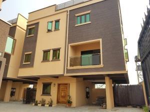 4 bedroom House for rent Jakande Lekki Lagos