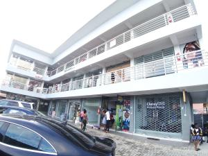 1 bedroom mini flat  Shop in a Mall Commercial Property for rent Agungi Lekki Lagos