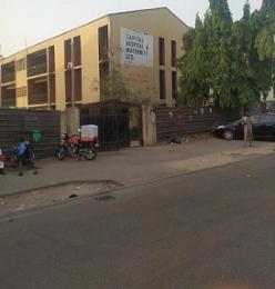 Commercial Property for sale 4, Atakpame Street, Wuse 2, by Chocolate Mall Wuse 2 Abuja