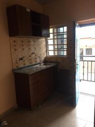 1 bedroom mini flat  Mini flat Flat / Apartment for rent Marina estate behind Unity Estate badore ajah Badore Ajah Lagos