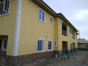 3 bedroom Block of Flat for rent around Mobil estate ajah Ilaje Ajah Lagos