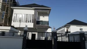 5 bedroom House for sale Off Lekky County Homes, Ikota, Lekki, Lagos Ikota Lekki Lagos