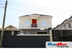 3 bedroom Semi Detached Duplex House for sale Ajah Thomas estate Ajah Lagos - 0