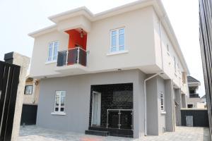 3 bedroom Semi Detached Duplex House for sale . Thomas estate Ajah Lagos - 0