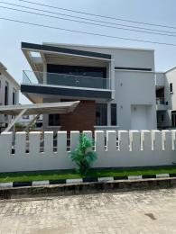 4 bedroom Detached Duplex House for sale Megamound Lekki County Ikota Lekki Lagos