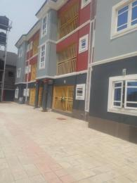 2 bedroom Flat / Apartment for rent NDDC ROAD off shell co-operative,  Eliozu Port Harcourt Rivers