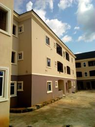 3 bedroom Mini flat Flat / Apartment for rent Patrick Ehimeh off 1st Ugbor GRA Oredo Edo