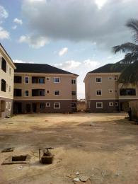 3 bedroom Mini flat Flat / Apartment for rent Patrick Ehimeh off 1st Ugbor GRA Oredo Edo