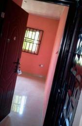 3 bedroom Mini flat Flat / Apartment for rent Close to Henson demonstration group of school off lucky way Ikpoba hill Benin city  Oredo Edo