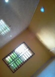 3 bedroom Mini flat Flat / Apartment for rent Close to Henson demonstration group of school off lucky way Ikpoba hill Benin city  Oredo Edo