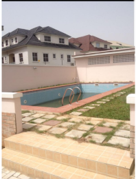 4 bedroom Terraced Duplex House for rent chevron tollgate chevron Lekki Lagos