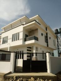 3 bedroom Semi Detached Duplex House for rent Thomas estate Thomas estate Ajah Lagos