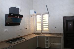 4 bedroom Terraced Duplex House for rent Riverview Terrace chevron Lekki Lagos