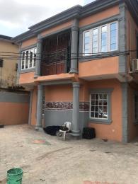 2 bedroom Blocks of Flats House for rent EBUNOLUWA STREET, BARIGA ROAD, SHOMOLU LAGOS Bariga Shomolu Lagos