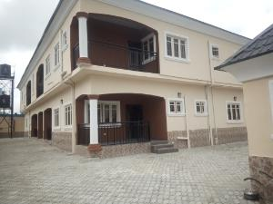 2 bedroom Flat / Apartment for rent fidiso Majek Sangotedo Lagos