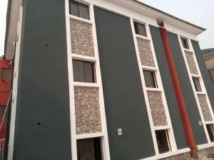 2 bedroom Blocks of Flats House for rent Bera Estate Chevron DRIVE  chevron Lekki Lagos
