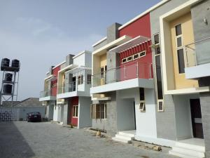 3 bedroom Terraced Duplex House for sale Ilasan  Ilasan Lekki Lagos