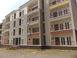 3 bedroom Mini flat Flat / Apartment for sale Diplomatic zone  Katampe Ext Abuja