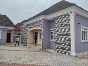3 bedroom Detached Bungalow House for sale Queens estate karasana  Gwarinpa Abuja - 2