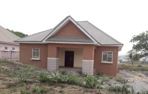 3 bedroom Detached Bungalow House for sale Garden city estate Lugbe  Lugbe Abuja